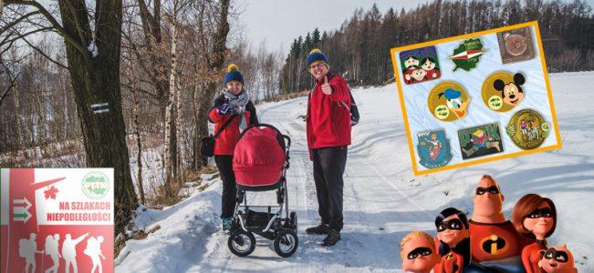 Konkurs Turystyczna Rodzinka razem z nami | zgłoszenie i regulamin