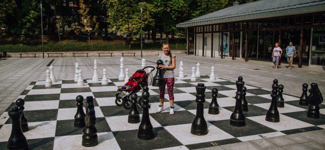 Polanica-Zdrój | spacer po miasteczku i jego atrakcje