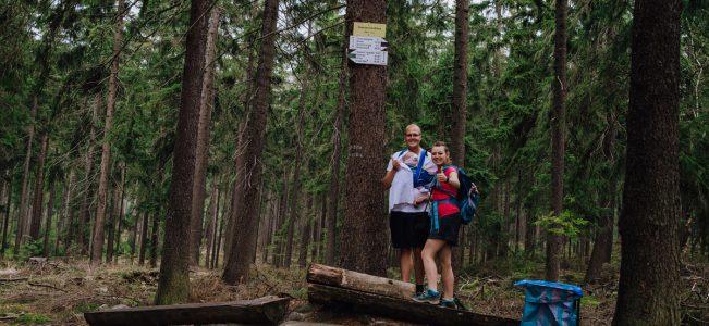 KZKG RP: Kamienna Góra – Góry Bystrzyckie