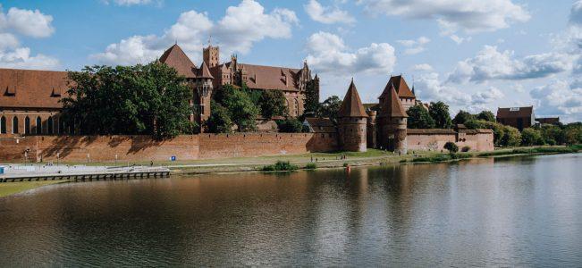 Zamek w Malborku | parking, bilety wstępu i godziny otwarcia