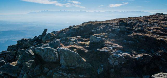 Babia Góra z dzieckiem | Jak zaplanować wyjście na szczyt?
