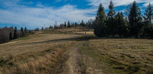 Beskid Śląski: Gościnne schronisko na Błatniej pełne turystów