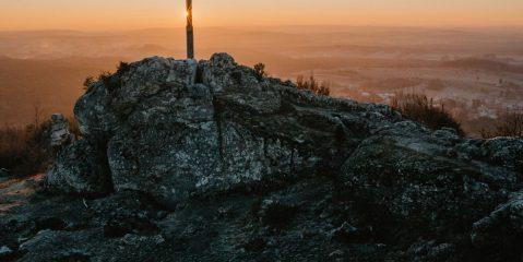 Góra Zborów – magiczne miejsce na Jurze