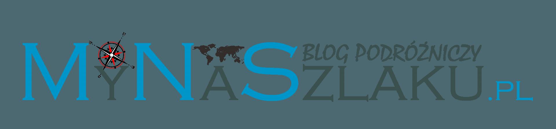 www.MyNaSzlaku.pl - Blog podróżniczy