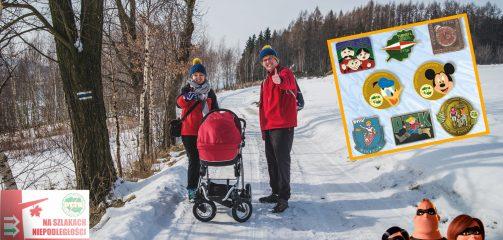 Rodzinne podróże po świecie. Konkurs Turystyczna Rodzinka 2018