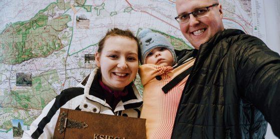 Spędziliśmy 6 dni na Mazowszu. Poznaliśmy Kampinoski PN i zwiedziliśmy Warszawę