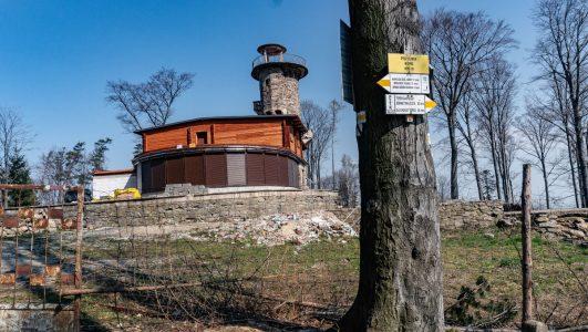 Wycieczka w Głuchołazach na Przednią Kopę do schroniska