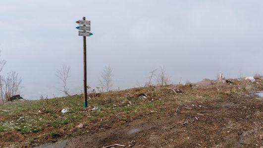 Diadem Polskich Gór – Róg w Górach Stołowych