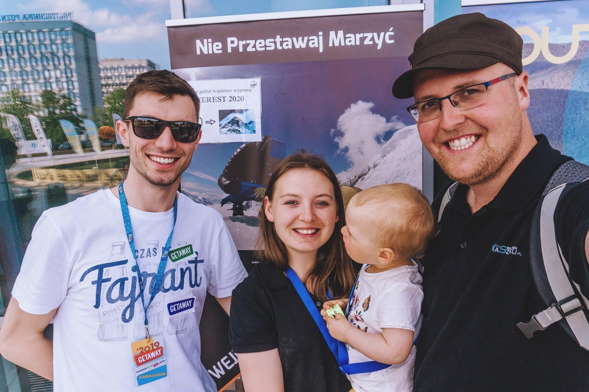 Szymon Żoczek, Czechowice Dziedzice, Nie Przestawaj Marzyć