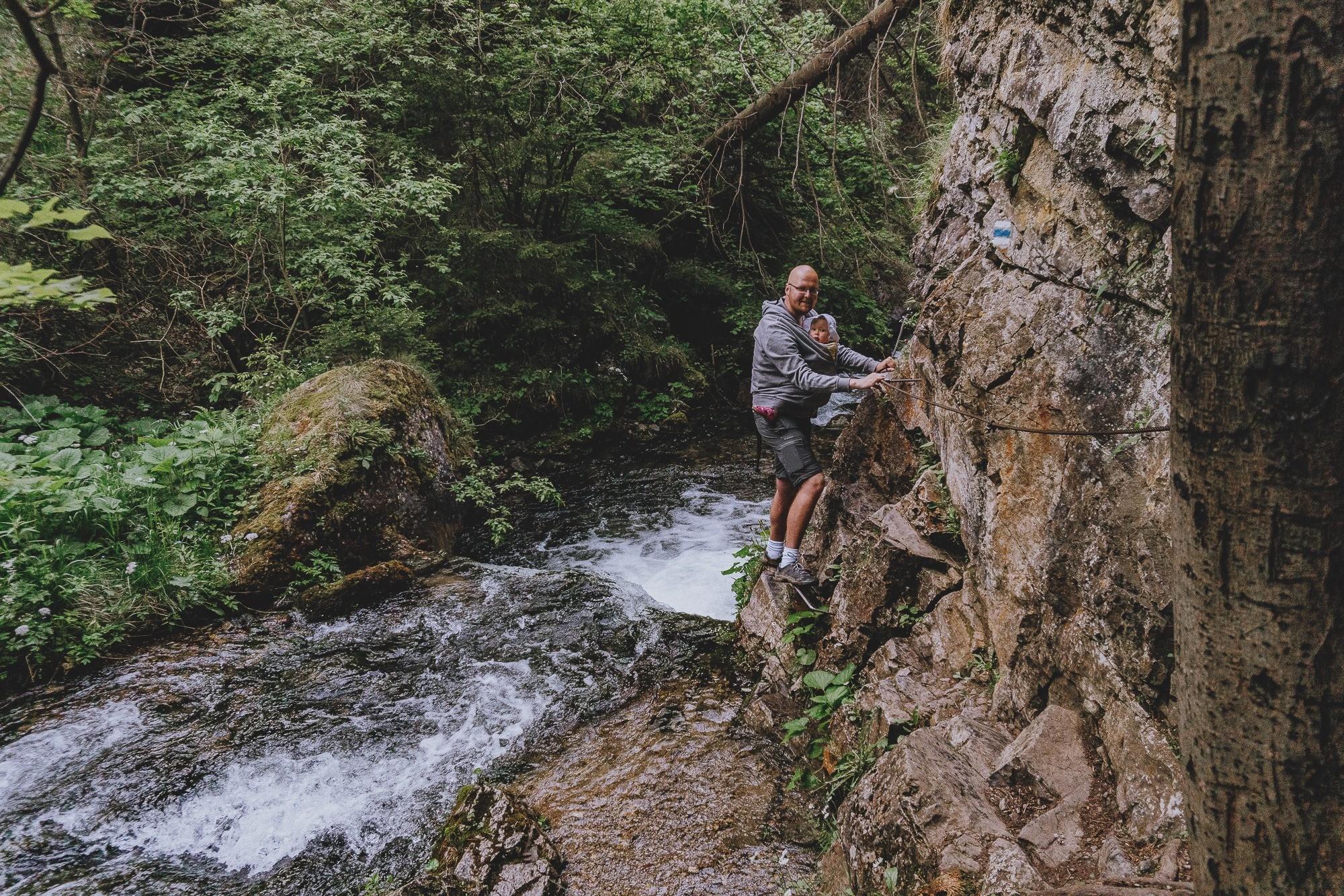 Dolina Prosiecka na Słowacji