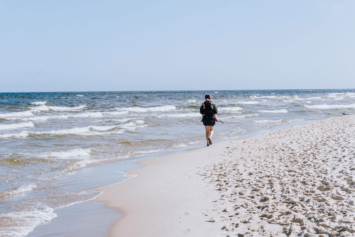 Gdzie wyjechać? Morze Bałtyckie na wakacje