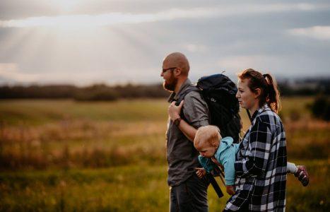 Blog podróżniczy z dzieckiem – wycieczki, poradniki, ciekawe miejsca
