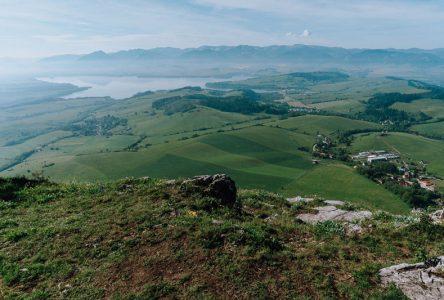 Čerenova skala – najpiękniejsze punkty widokowe na Słowacji