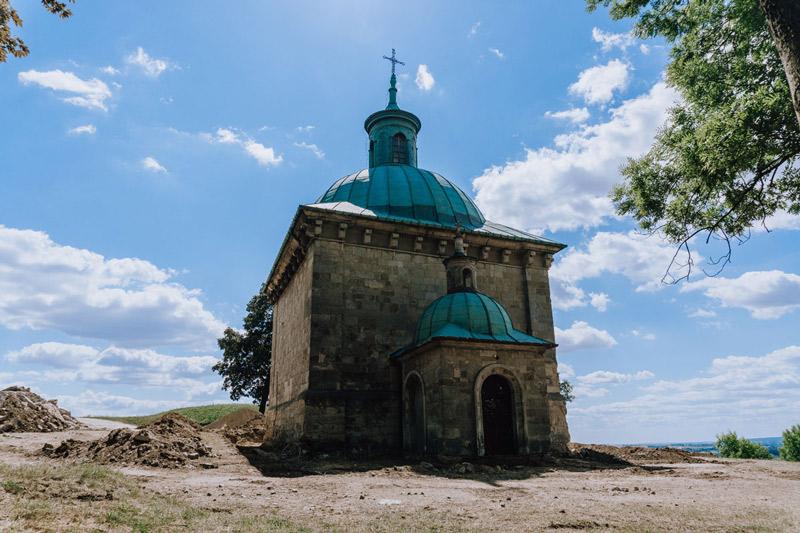 Kaplica Świętej Anny
