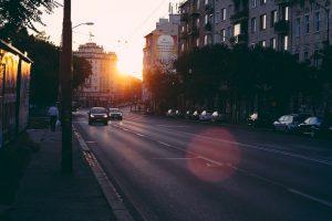 Samochodem po Słowacji