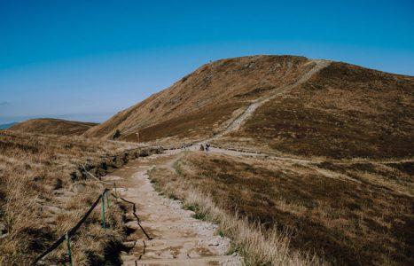 Gdzie w Bieszczady? Najpiękniejsze górskie szlaki