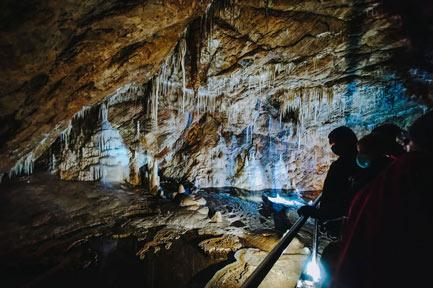 Jaskinia Niedźwiedzia Kletno