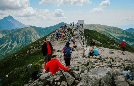 Jak dojechać na Kasprowy Wierch? – szlaki, kolejka, bilety