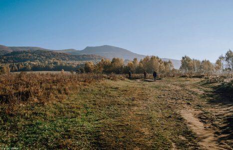 Korona Gór Polski – co to jest? jak zdobyć? lista szczytów, mapa