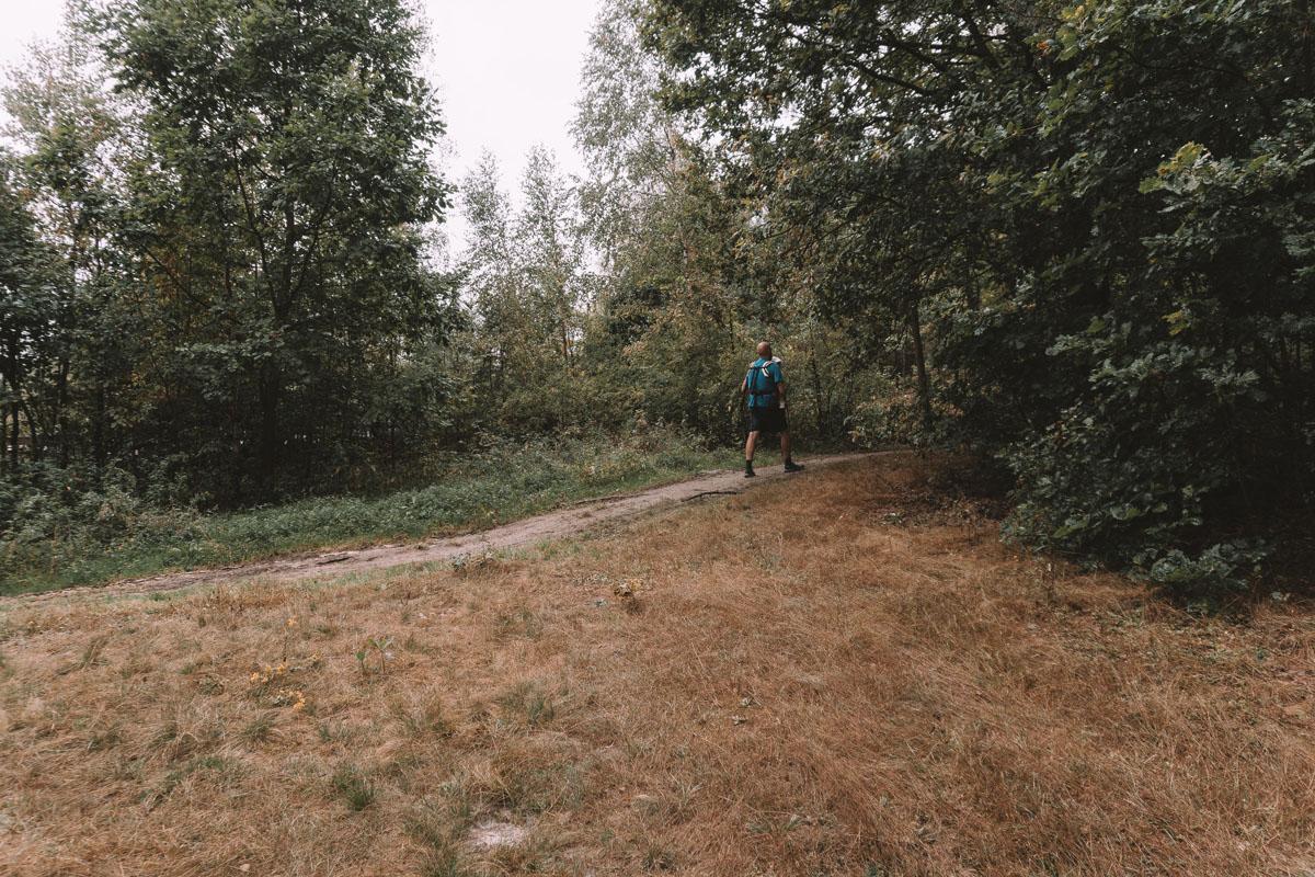 Altana - najwyższy szczyt województwa Mazowieckiego