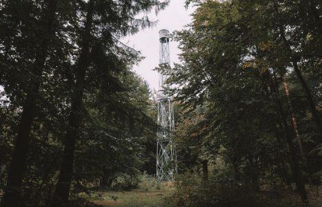 Altana – najwyższy szczyt województwa mazowieckiego