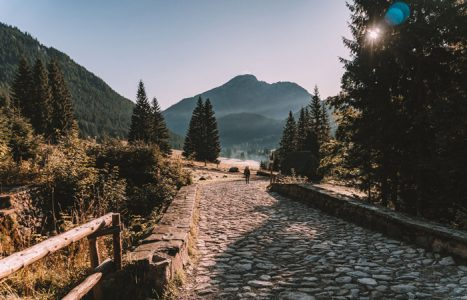 Dolina Chochołowska z małym dzieckiem – wszystko, co musisz wiedzieć