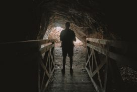 Jaskinia Piekło pod Skibami