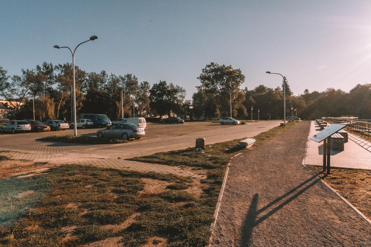 Kadzielnia Kielce