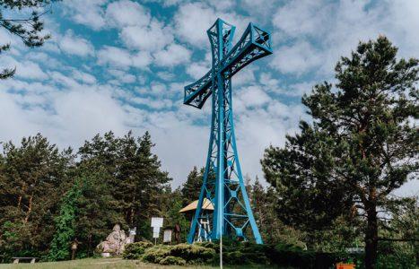Kobyla Góra – najwyższy szczyt województwa wielkopolskiego