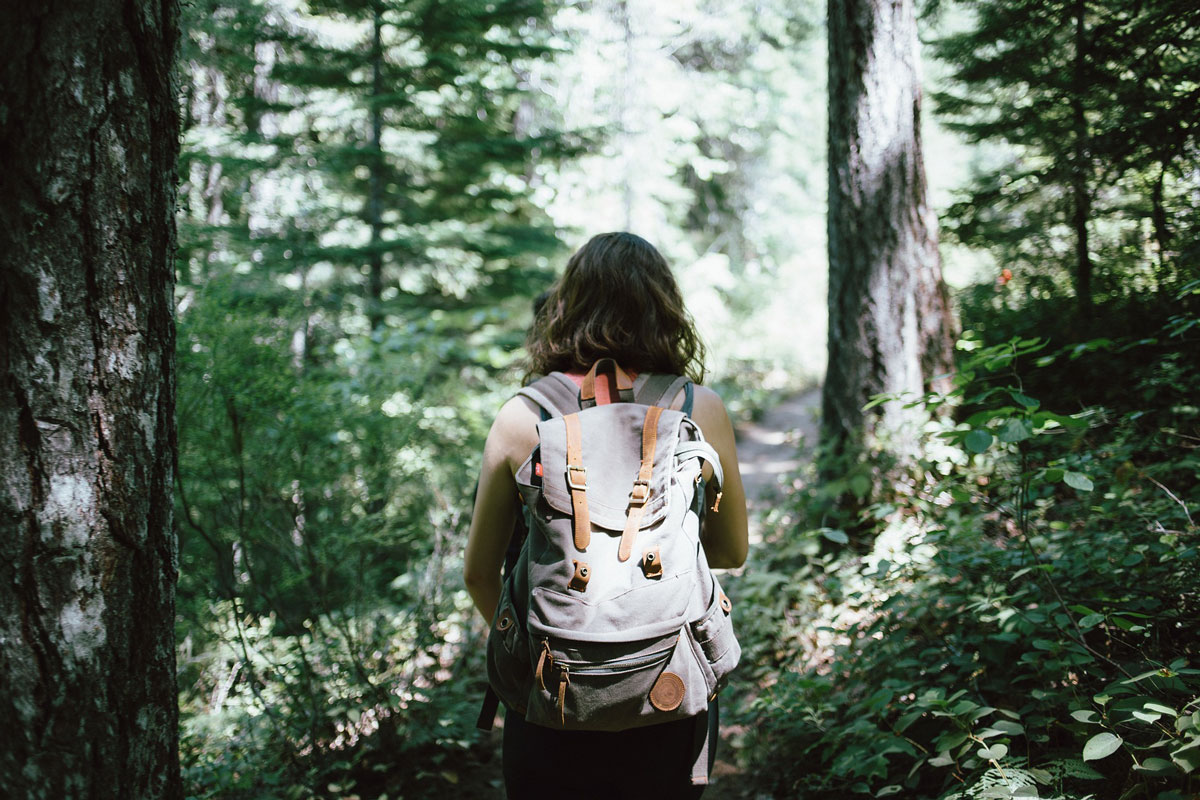 Podróże z plecakiem