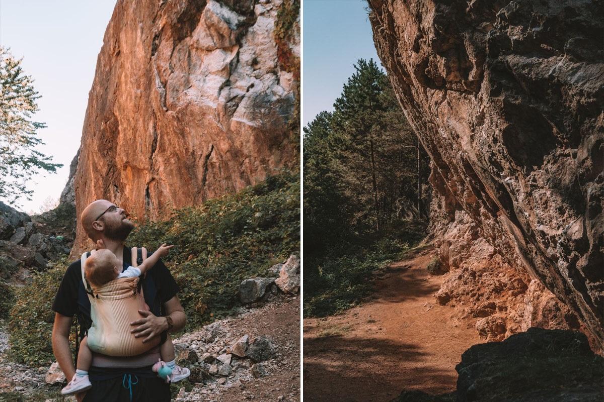 Jak dojść do Kamieniołomu Stokówka