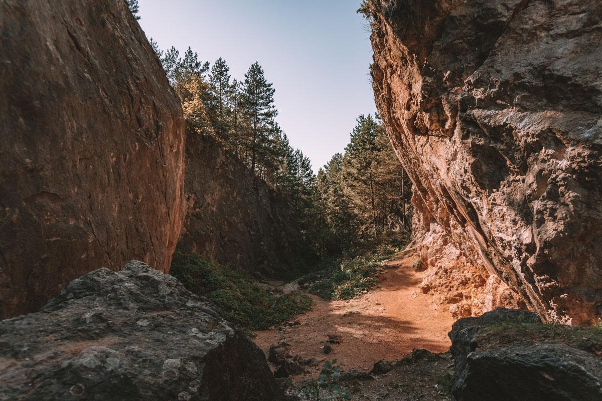 Jak dotrzeć do Kamieniołomu Stokówka