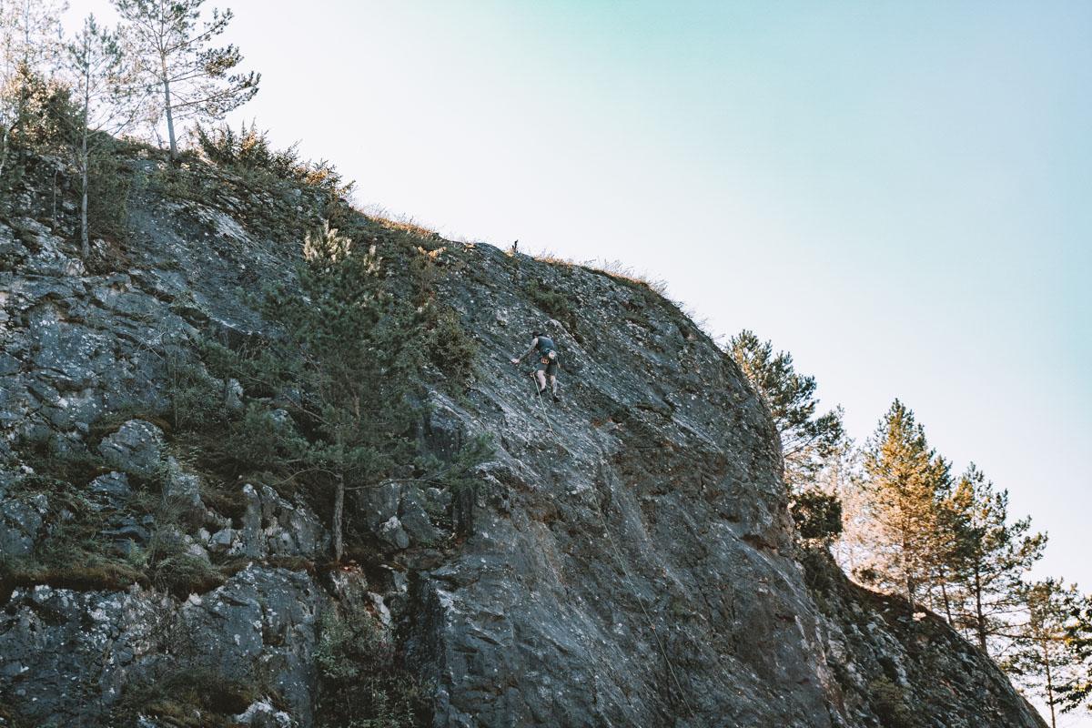Kamieniołom Stokówka jak dojść