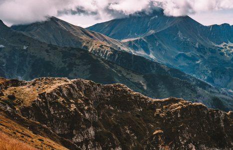 Szlak z dzieckiem na Czerwone Wierchy z Doliny Kościeliskiej