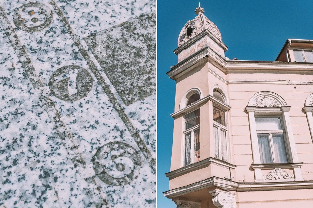 Ulica Jagiellońska Nowy Sącz