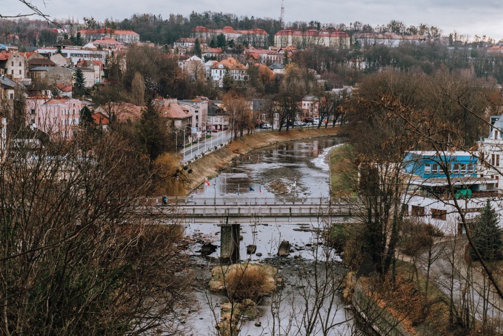most przyjazni