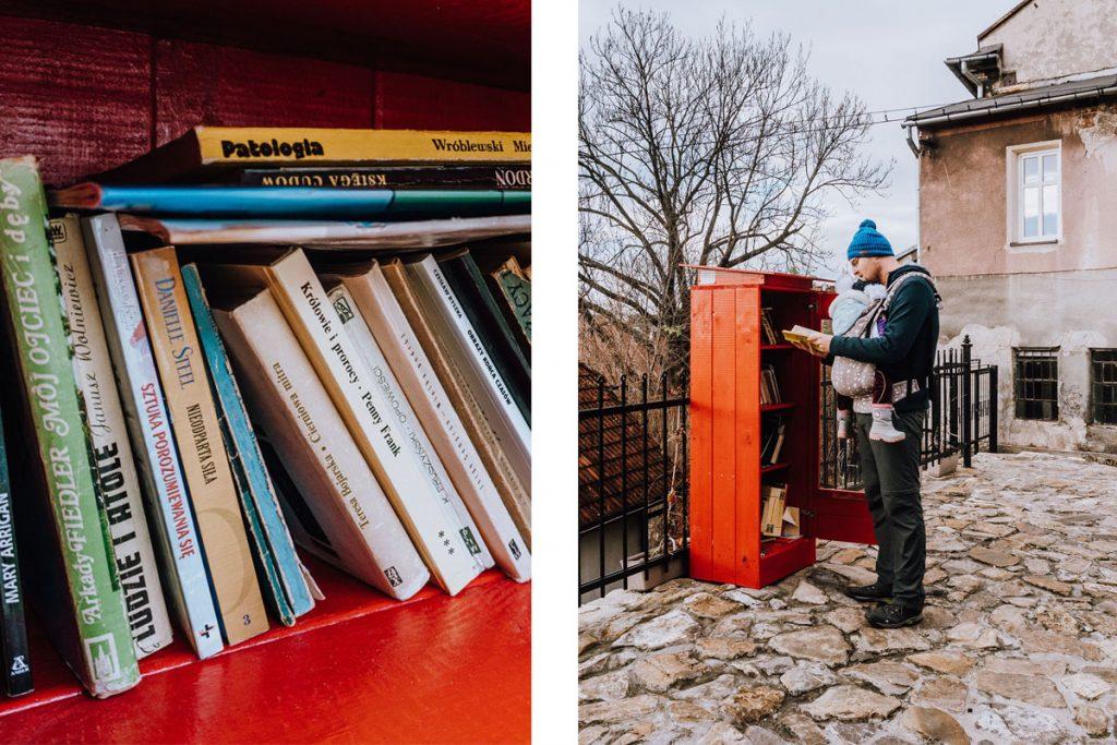 Wymiana książek cieszyn