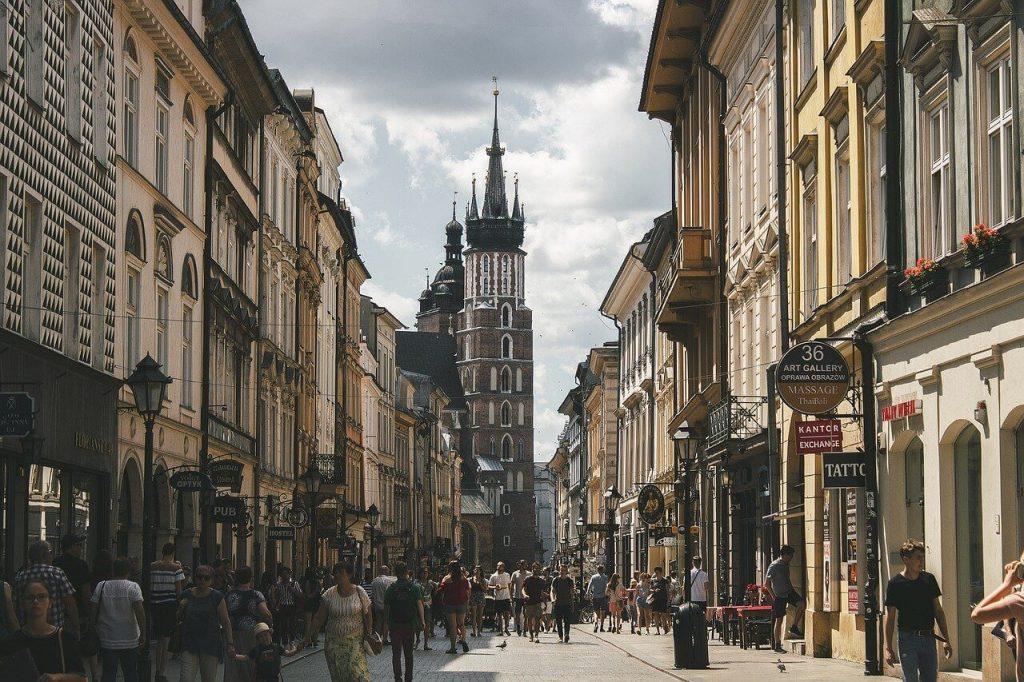 atrakcje malopolski krakow