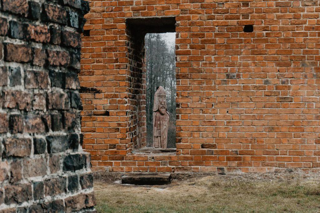 boleslawiec zamek