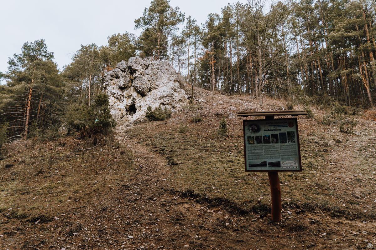 gora swietej genowefy bobrowniki