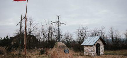 Wiatrakowa Góra w Działoszynie