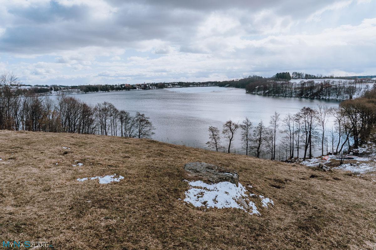 jezioro hancza podlaskie