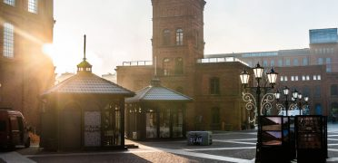 Łódź – co zobaczyć w mieście przemysłu włókienniczego?