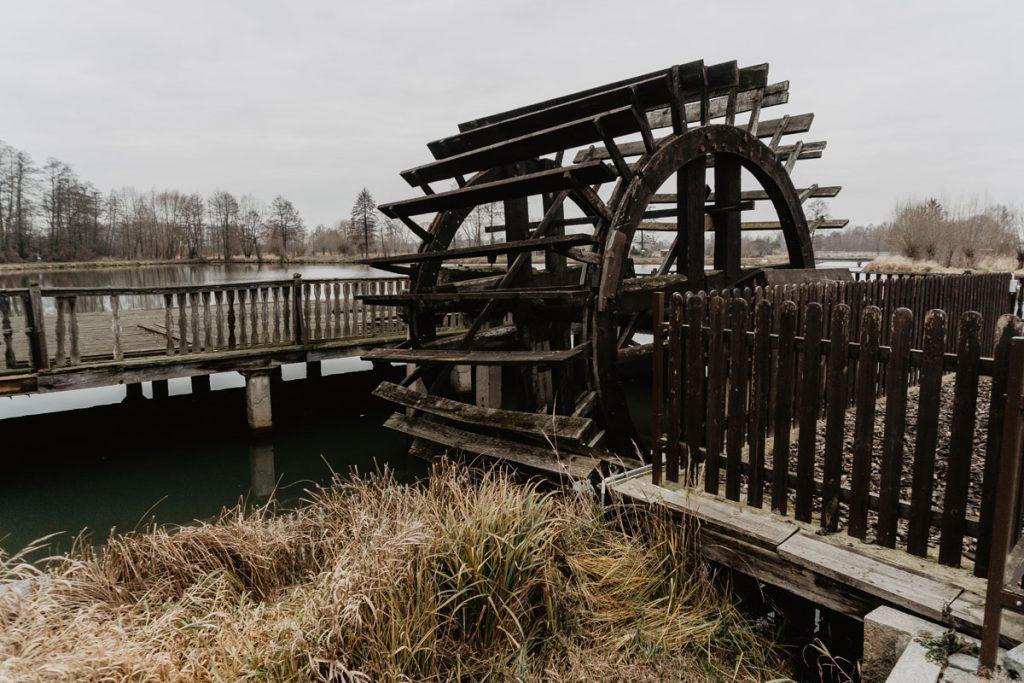 mlyn w boleslawcu