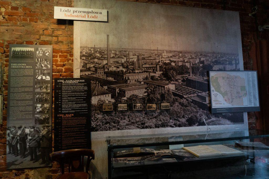 muzeum fabryki lodz