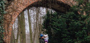 Odkrywamy Pałac w Nieborowie i romantyczny park w Arkadii