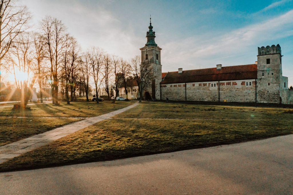 podklasztorze sulejow