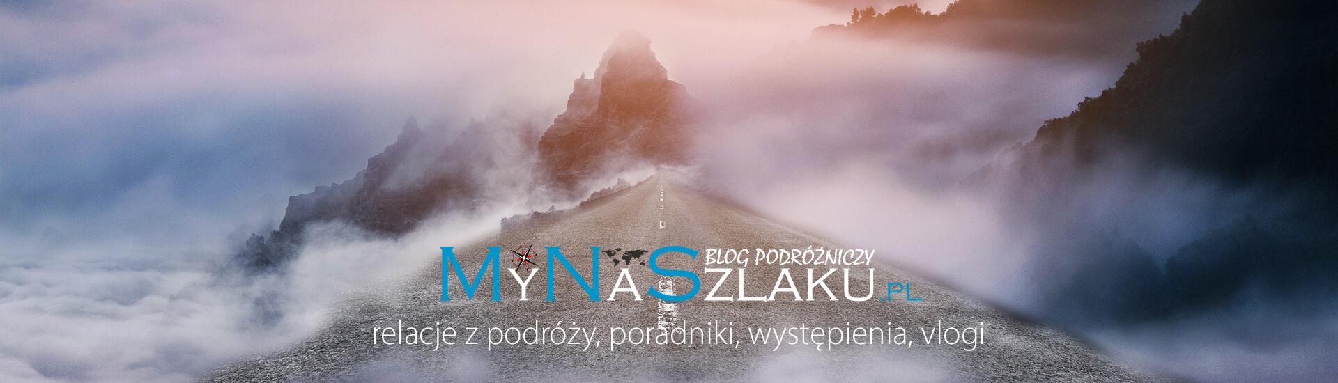 Blog podróżniczy My na Szlaku - góry i podróże z dzieckiem