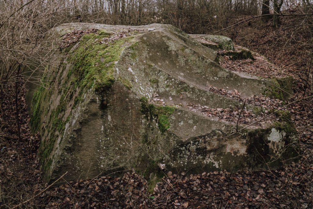 pomnik przyrody nieozywionej zawady