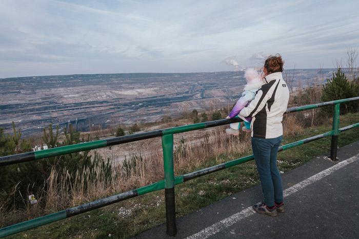 punkty widokowe na kopalnie belchatow